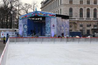 Петербургская Рождественская ярмарка 2013