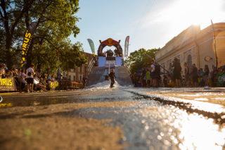 Молодежный фестиваль экстремальных видов спорта «BoardFest №1»