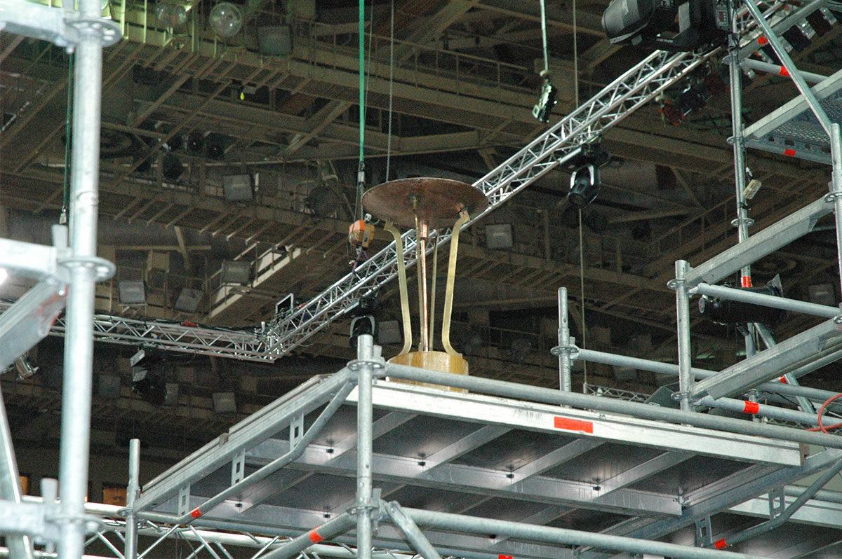 Олимпиада боевых искусств 2007
