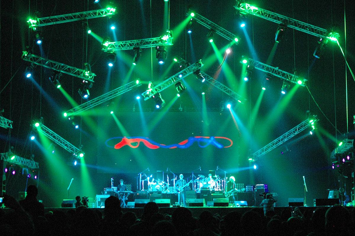 10-ый рок-фестиваль «Окна Открой!»