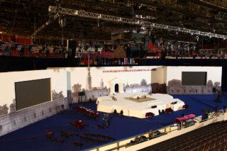 Кубок президента России по тяжелой атлетике