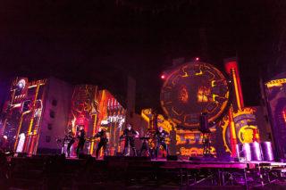 Церемония открытия III Фестиваля «Круг света» в Москве