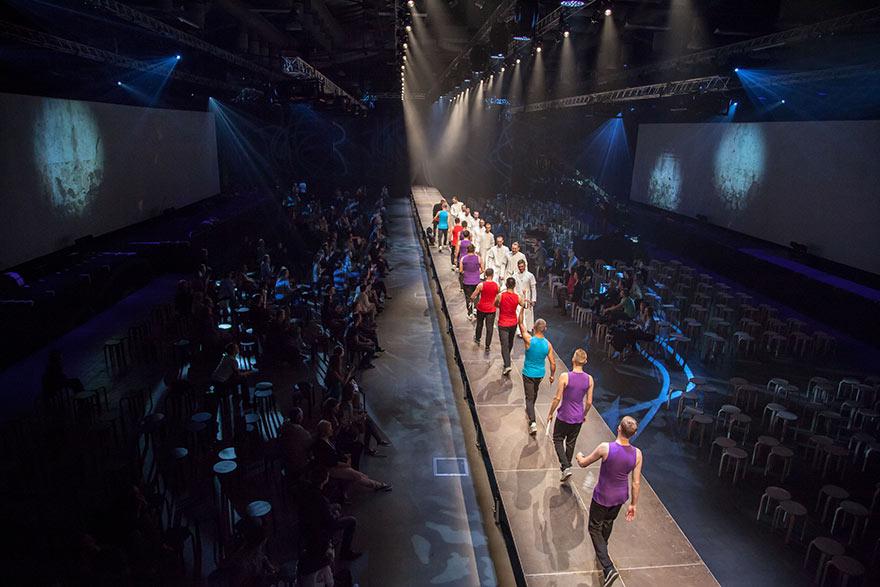 Шоу «R&G» от ESTEL
