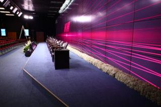 XVI Петербургский международный экономический форум