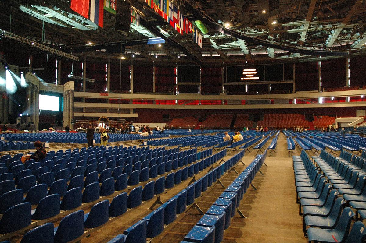 Международная конференция компании «Тяньши»