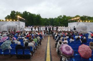 VI Международный хоровой фестиваль