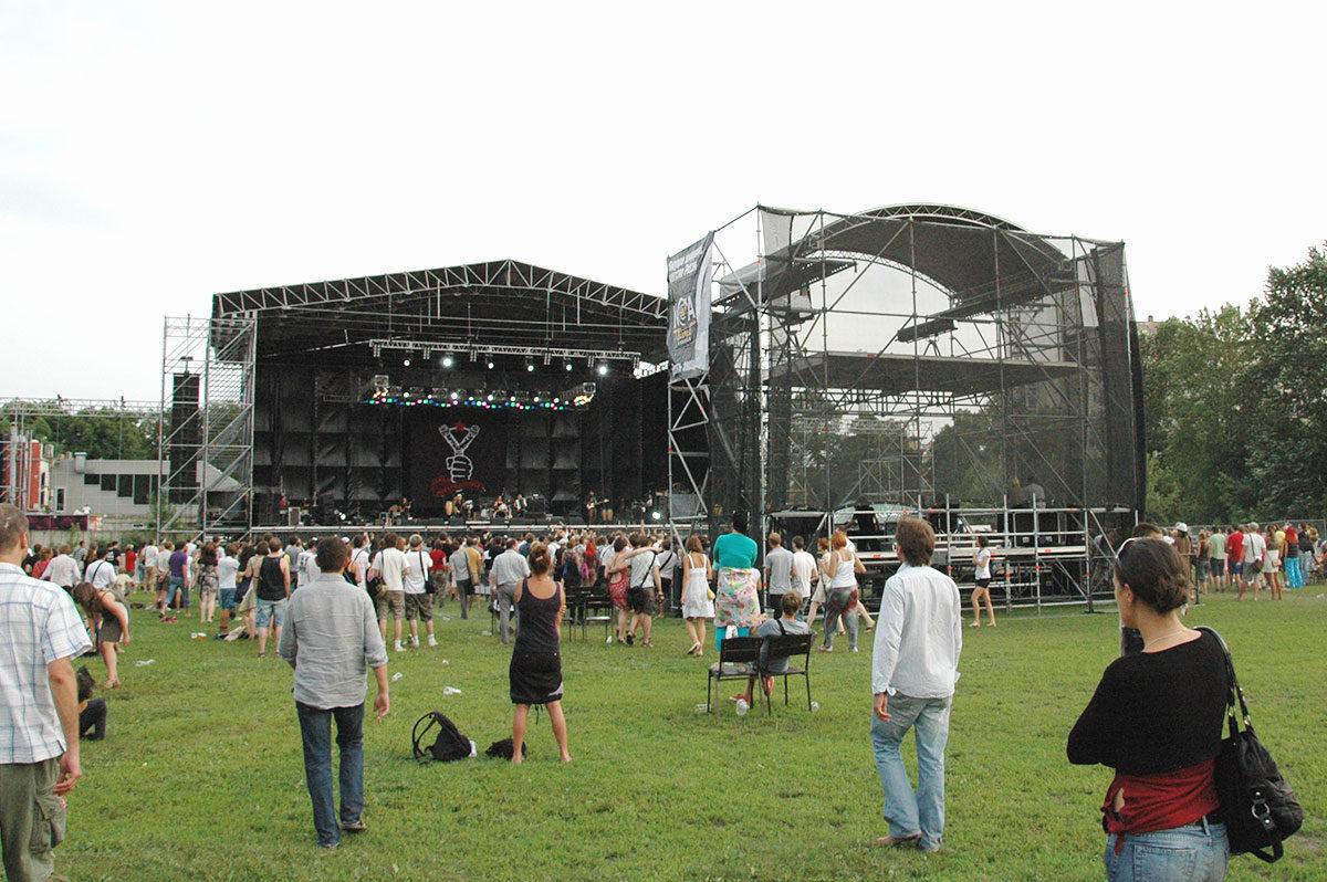 Фестиваль-экшен «Музация»