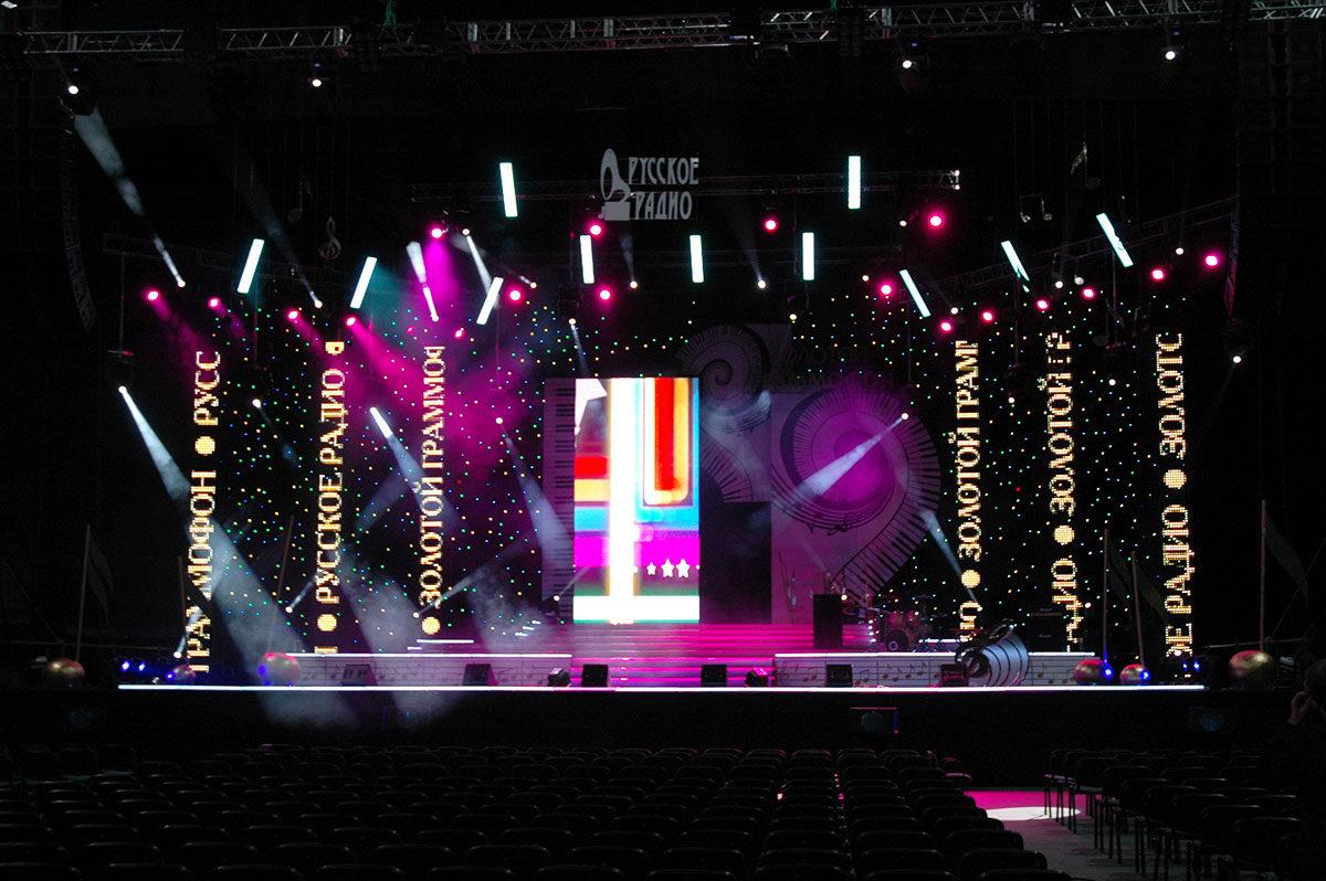 XIII Ежегодная церемония вручения премии «Золотой граммофон»