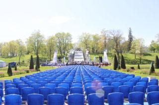 Гала-концерт благотворительного фестиваля «Милосердие белых ночей»