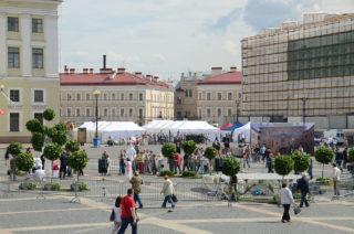 День Города 2012