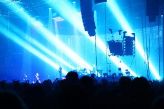 Шоу «Made In Germany» группы «Rammstein»