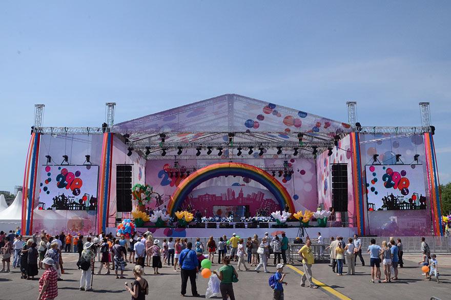 Фестиваль «Песни Сан-Ремо в Перми»