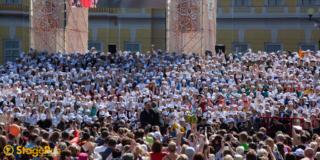 День славянской письменности и культуры 2018