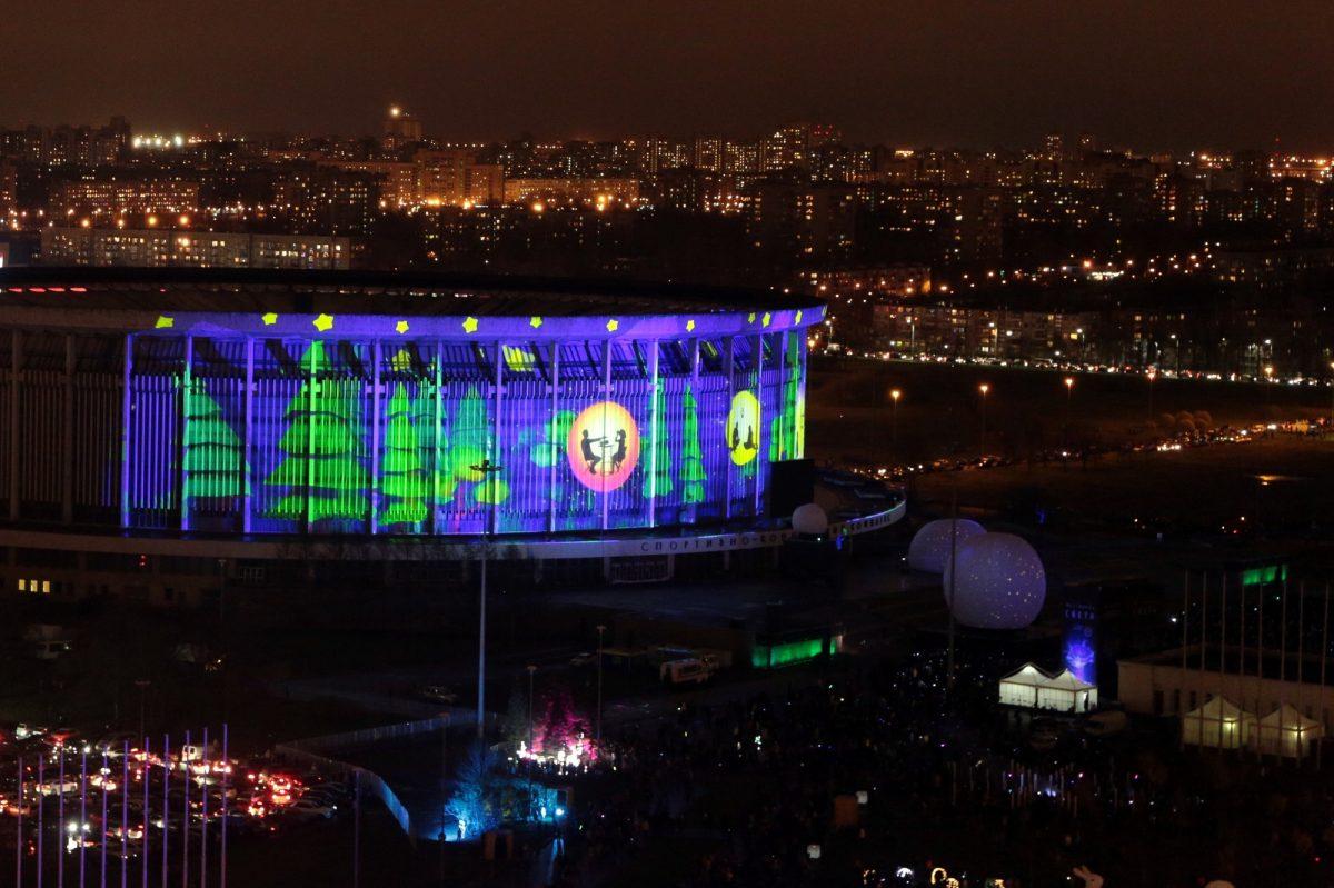 Фестиваль Света СКК 2018