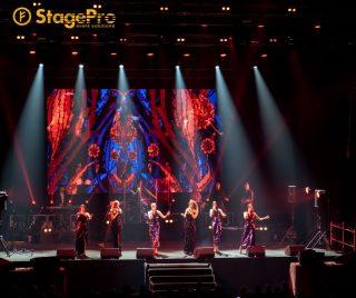Концерт SOPRANO в М-1 Арена