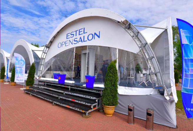 Estel Open Salon